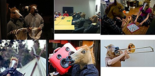 2015-Novelty-Creepy-Horse-halloween-mask-extremely-funny-jokes-masquerade-scary-masks-latex-Rubber-Costume-Theater-Prop-Party-0-5