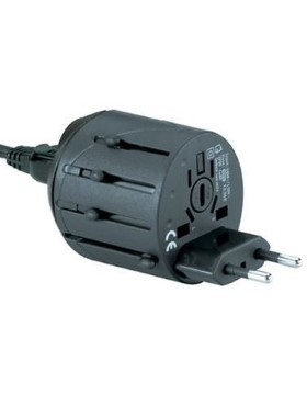 All-in-One Travel Plug Adapter