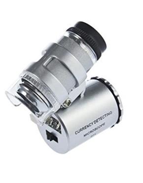 Mini-60x-LED-Pocket-Microscope-Jeweler-Magnifier-Adjustable-multiples-microscope-magnifying-glass-UV-light-money-detector-0