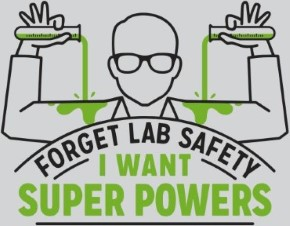 8ebe6072a SnorgTees' Forget Lab Safety Men's T-shirt - StuffyFox