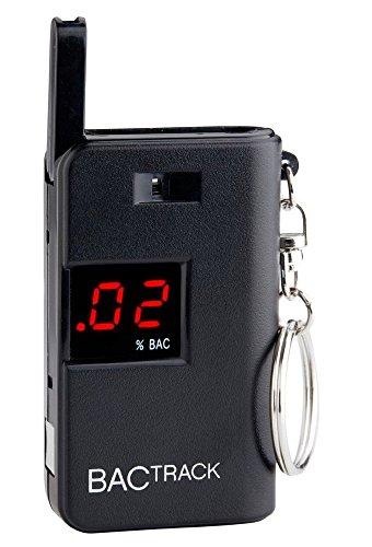 BACtrack-Keychain-Breathalyzer-Portable-Keyring-Breath-Alcohol-Tester-Black-0