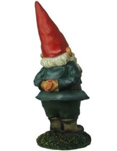 Classic Garden Gnome 2