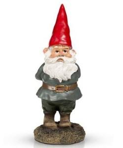 Classic Garden Gnome