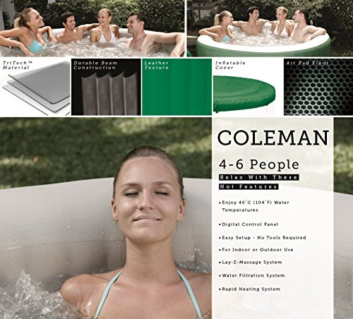 Coleman-Lay-Z-Spa-Inflatable-Hot-Tub-0-7
