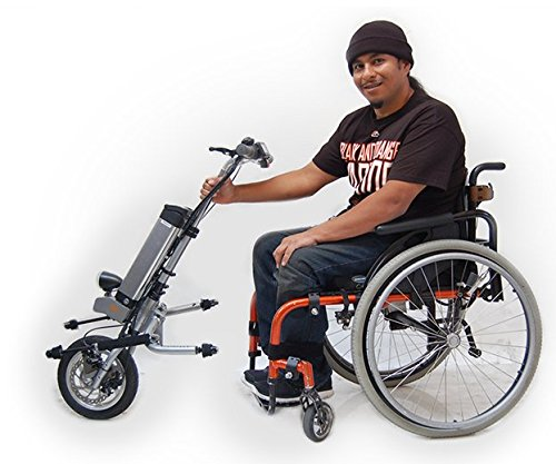 Firefly-Electric-Attachable-Handcycle-for-Wheelchair-0-0
