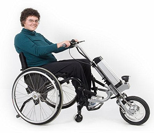 Firefly-Electric-Attachable-Handcycle-for-Wheelchair-0