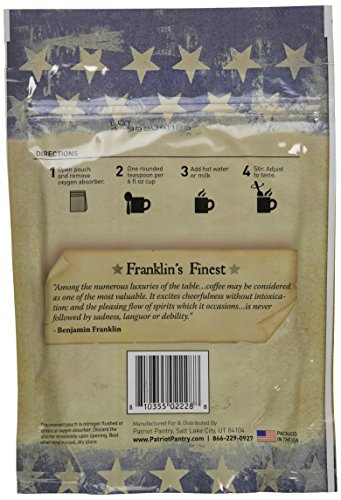 Franklins-Finest-Emergency-Survival-Coffee-60-Servings-0-0