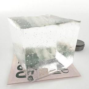 Giant Ice Cube mold - StuffyFox 2