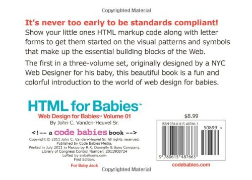 HTML-for-Babies-Volume-1-of-Web-Design-for-Babies-0-0