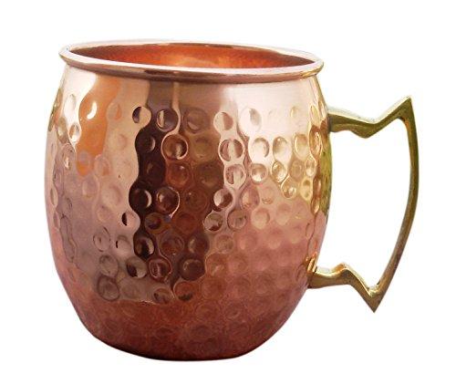 Hammered-Copper-Moscow-Mule-Mug-Handmade-of-100-Pure-Copper-Brass-Handle-Hammered-Moscow-Mule-Mug-Cup-0-2