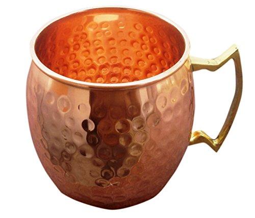 Hammered-Copper-Moscow-Mule-Mug-Handmade-of-100-Pure-Copper-Brass-Handle-Hammered-Moscow-Mule-Mug-Cup-0-3