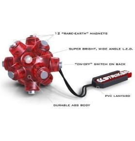 Magnetic Light Mine 3