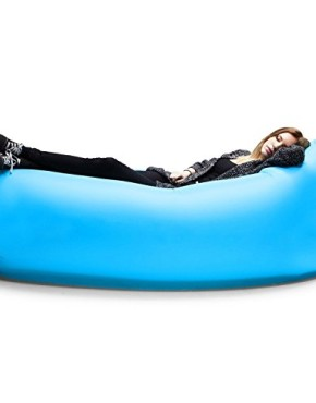 Outdoor-Inflatable-Lounger-SunbaYouth-Nylon-Fabric-Beach-Lounger-Convenient-Compression-Air-Bag-Hangout-Bean-Bag-Portable-Dream-Chair-0