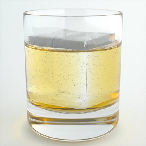 Rox-Cubed-Giant-6-x-2-Ice-Cube-Maker-Silicone-mold-for-Whiskey-Scotch-Cocktail-single-pack-0-3