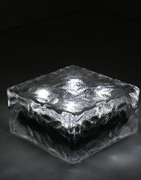 Solar-4-LED-Clear-Glass-Brick-Paver-Light-Cool-White-4-x-4-0