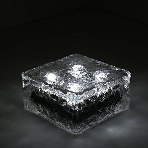 Solar-4-LED-Clear-Glass-Brick-Paver-Light-Cool-White-4-x-4-0