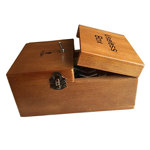 Turns-Itself-Off-Useless-Box-Leave-Me-Alone-Machine-Fully-Assembled-in-Real-Wood-0